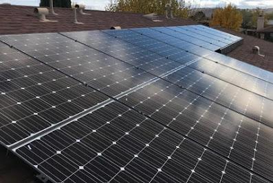 Vibe Solar