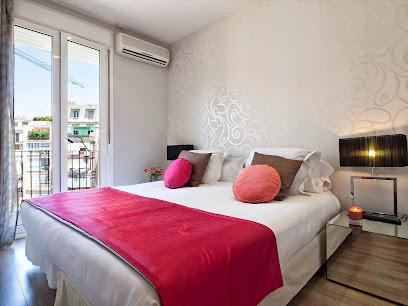 Grandom Suites Barcelona