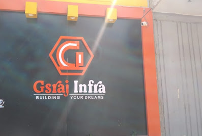 Gsraj infra Pvt Ltd – Best Architect in Gwalior – Building Designer – Building Developer in Gwalior