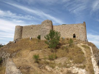 Castle Aguilar de Campoo