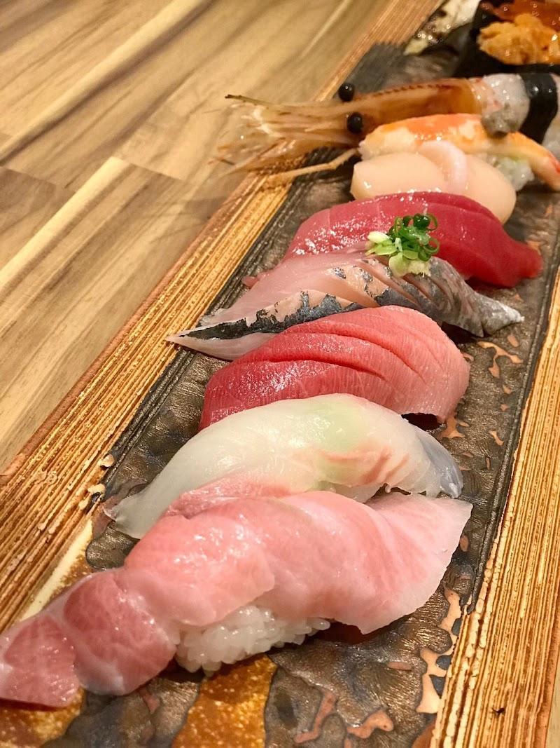 喜常寿司(きつねすし)