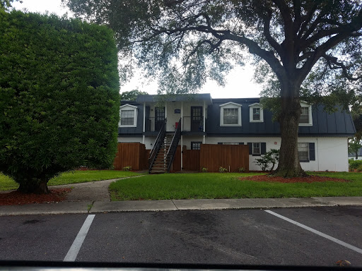 Navy Federal Credit Union, 1755 Semoran Blvd, Winter Park, FL 32792, Credit Union