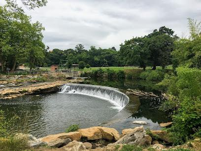 Camarao Park