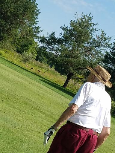 Golf Course «Hudson Mills Metropark Golf Course», reviews and photos, 4800 Dexter-Pinckney Rd, Dexter, MI 48130, USA