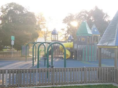 Matteo\'s Dream Playground