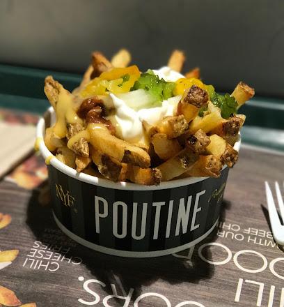 New York Fries - Lloyd Jackson Square