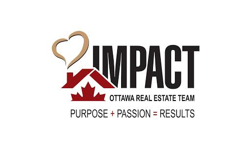 Immobilier - Résidentiel Impact Ottawa Real Estate Team à Ottawa (ON) | LiveWay