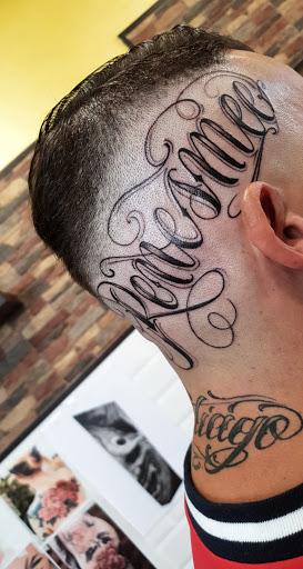 CHR tattoo studio di Corsi Christian