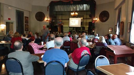 Banquet Hall «G.A.R. Hall», reviews and photos, 1785 Main St, Peninsula, OH 44264, USA