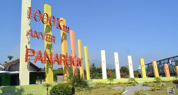 Monumen 1000 Km Anyer Panarukan