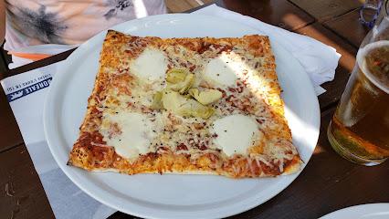 Pizzédélic