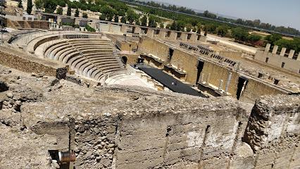 Teatro romano de Itálica Santiponce