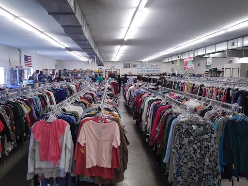 Durham Rescue Mission Thrift Store, 3220 Apex Hwy, Durham, NC 27713, Thrift Store