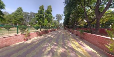 899, Benito Juarez Rd, West End Colony, Block D, Moti Bagh, New Delhi, Delhi 110021, India