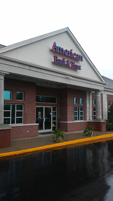 American Bank & Trust Co