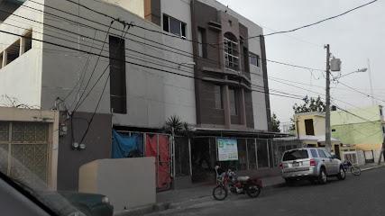 Centro de Ministerios Nueva Vida