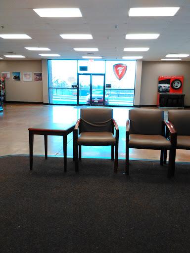 Tire Shop «Firestone Complete Auto Care», reviews and photos, 533 Quakerbridge Mall, Lawrenceville, NJ 08648, USA