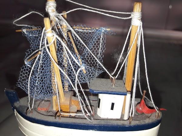 Pescaderías Robledo