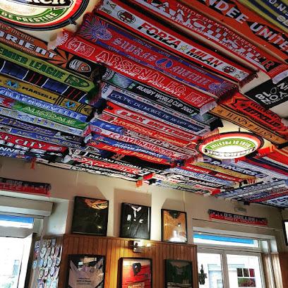 photo du restaurant Bar Le Glacier