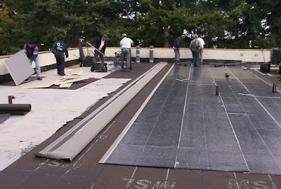 NYC Supreme Roofing Construction Corp