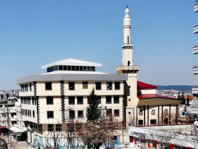Hasan Hoca Vakfı