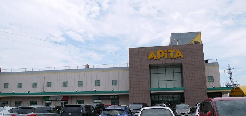 アピタ東海荒尾店 (愛知県東海市荒尾町山王前 ショッピング モール ...