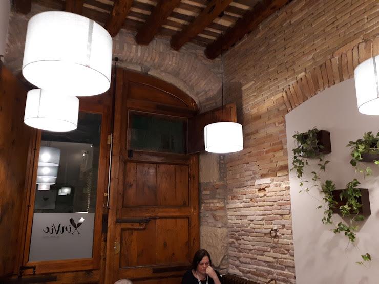 La Maison des Crêpes Call Nou, 9, 08500 Vic, Barcelona