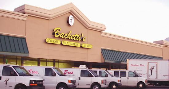 Bachetti Bros. Meats, Market & Catering