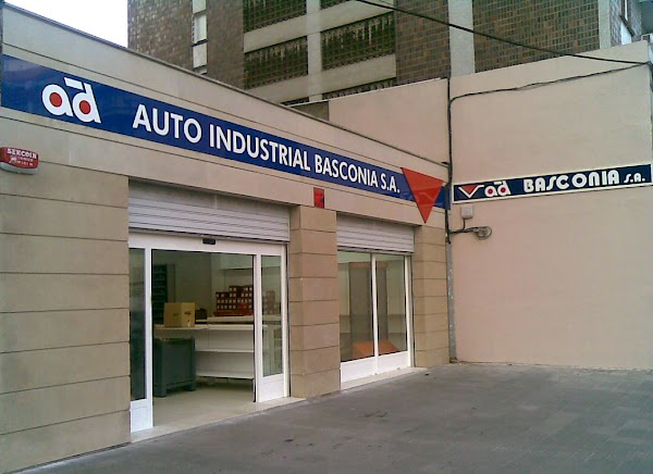 Auto Industrial Basconia