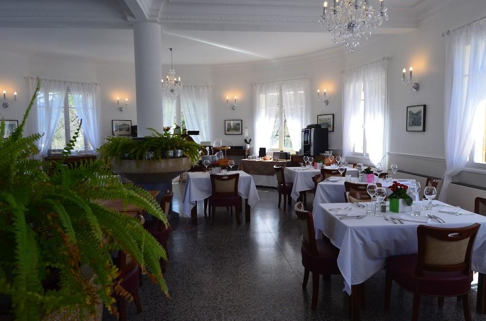 photo du resaurant Restaurant Lac et Forêt