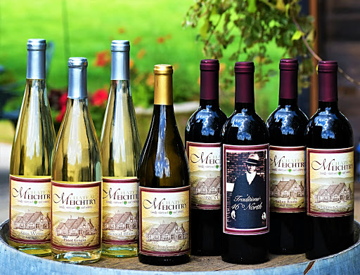 Winery «Chateau Meichtry Family Vineyard and Winery», reviews and photos, 1862 Orchard Ln, Talking Rock, GA 30175, USA