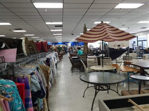 Scottsdale Goodwill Redesign Store & Donation Center, 2115 N Scottsdale Rd, Scottsdale, AZ 85257, Furniture Store