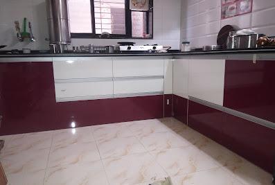 Sangam Kitchen SystemBurhanpur