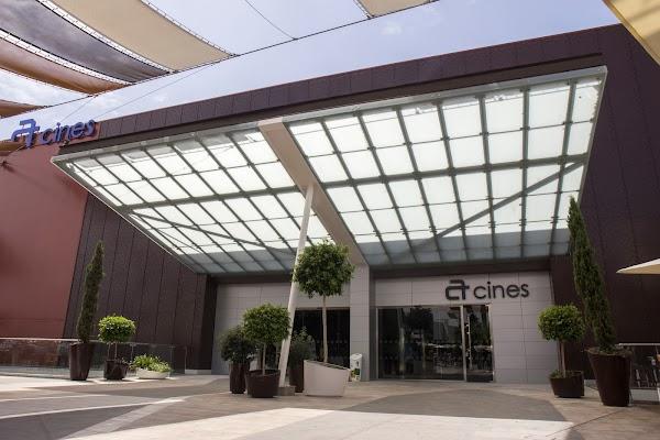 Cines Artesiete