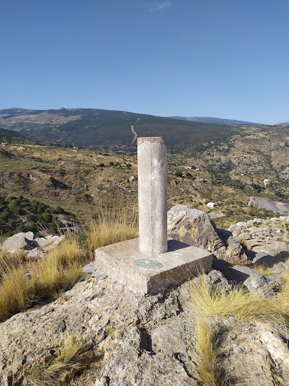 Castillo De Paterna Del Río