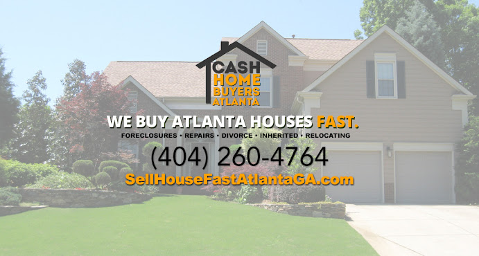 Particularly, It's Not Quite Simple To Sell A Home Or Buy Houses Atlanta As Many Facts Impact On  ...