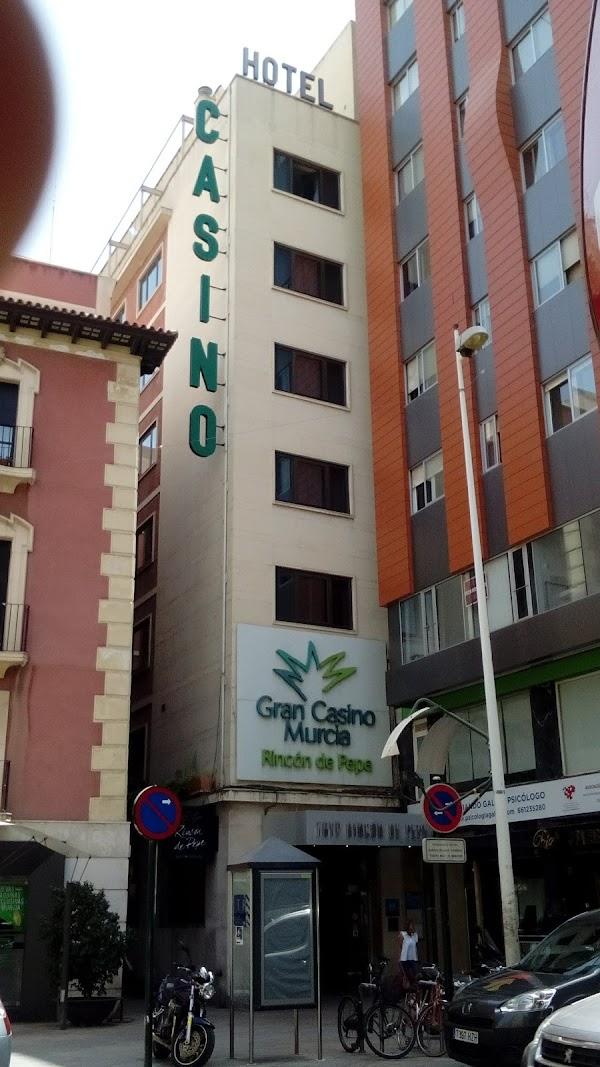 Hotel Tryp Rincón de Pepe,Murcia