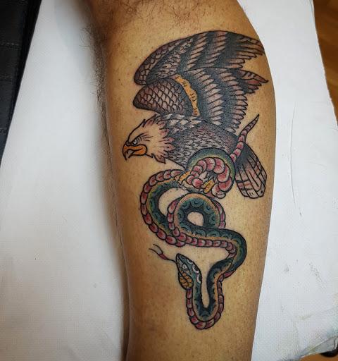 South Blood Tattoo Club