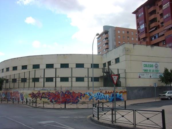Centro de Educación Infantil Giner de los Ríos