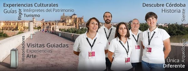 ArtenCórdoba  Visitas Guiadas  Guided Tours