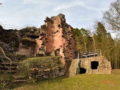 Burgruine Neidenfels