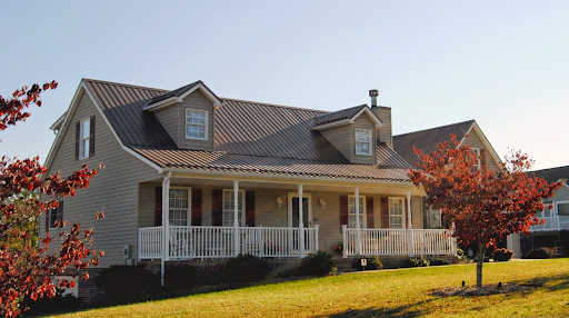 Lyon Metal Roofing, Vinyl Siding, Windows & Doors in Piney Flats, Tennessee