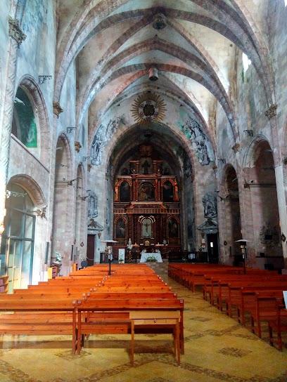 Parròquia Sant Francesc d'Assís