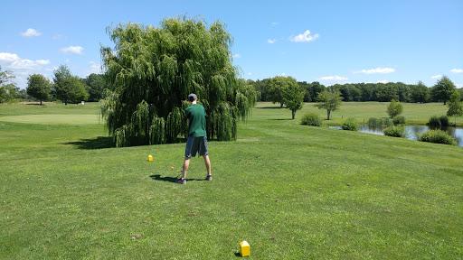 Golf Course «Rosebrook Golf Course & Driving», reviews and photos, 12486 Beebe Rd, Silver Creek, NY 14136, USA