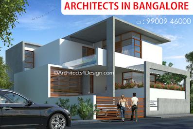 HOUSE PLANS in BANGALOREBangalore