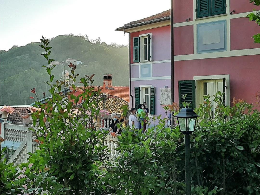 Villa La Contessa - Location Matrimoni ed Eventi