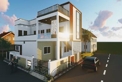 SHUBH VAASTU Architects & ConstructionsAmravati