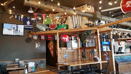 Main 88 Pizza Pub