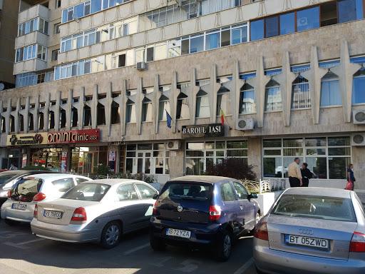 Baroul Iași