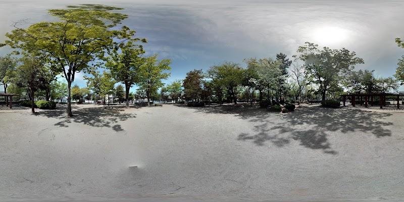 南西第三公園